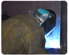 weldship maintenance services